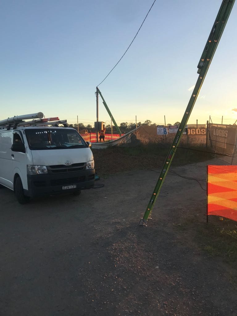 ASP Level 2 Electrician Camperdown